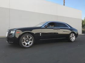 2015 Rolls Royce Ghost EWB:23 car images available
