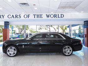 2015 Rolls Royce Ghost EWB:24 car images available