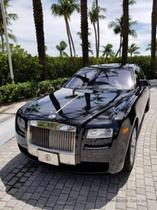 2012 Rolls Royce Ghost EWB:9 car images available