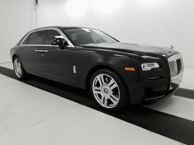 2016 Rolls Royce Ghost EWB:15 car images available