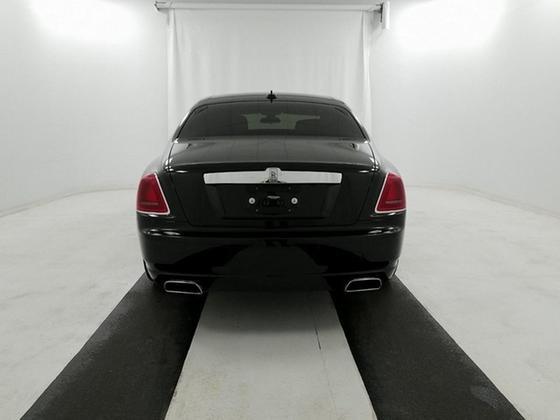 2016 Rolls Royce Ghost EWB