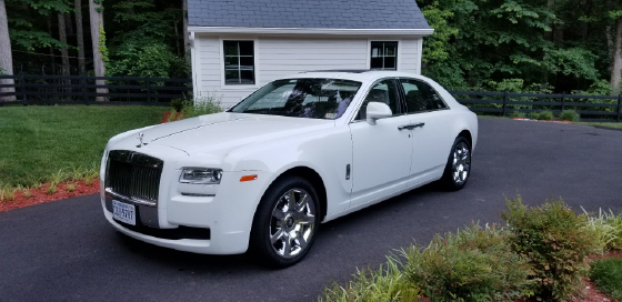 2014 Rolls Royce Ghost SWB:12 car images available