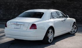 2017 Rolls Royce Ghost Series II
