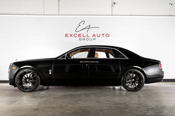2015 Rolls-Royce Ghost Series II:24 car images available
