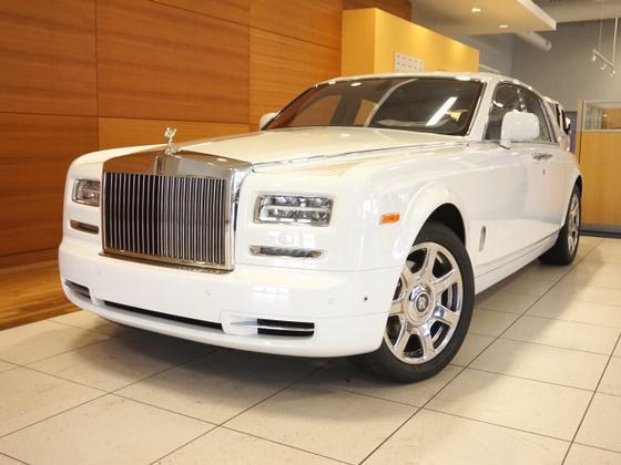 2017 Rolls Royce Phantom :24 car images available