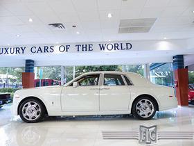 2008 Rolls Royce Phantom :24 car images available