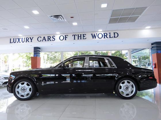 2005 Rolls Royce Phantom :24 car images available