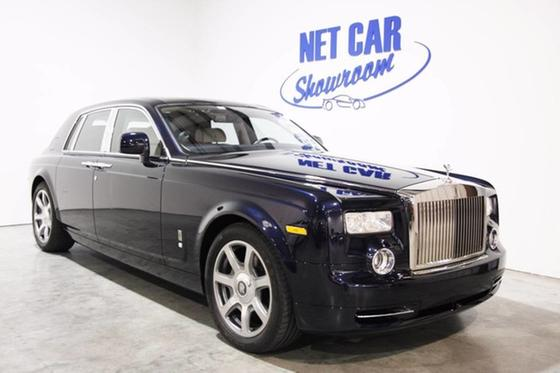 2010 Rolls Royce Phantom :24 car images available