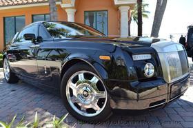 2009 Rolls Royce Phantom :24 car images available