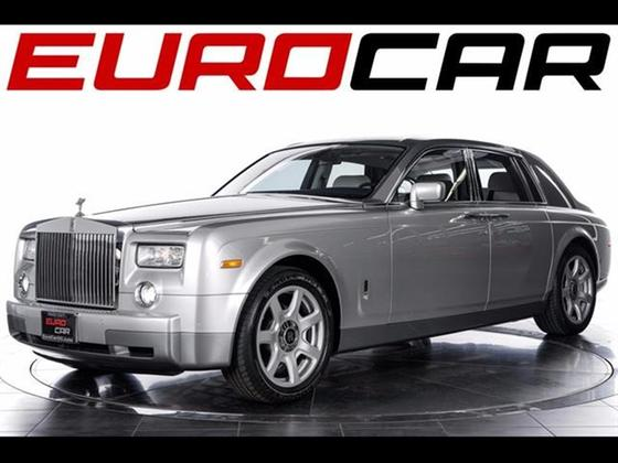 2009 Rolls Royce Phantom :24 car images available
