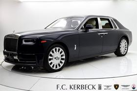 2018 Rolls Royce Phantom :24 car images available