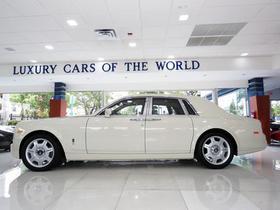 2006 Rolls Royce Phantom :24 car images available