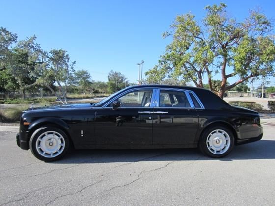 2005 Rolls Royce Phantom :19 car images available