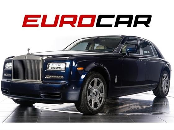 2014 Rolls Royce Phantom :6 car images available