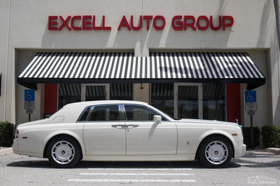 2008 Rolls Royce Phantom :24 car images available