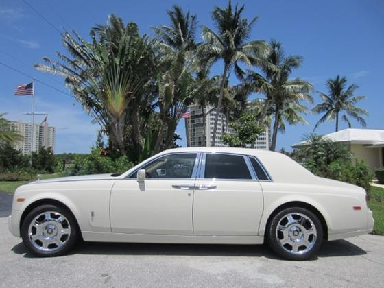 2009 Rolls Royce Phantom :21 car images available