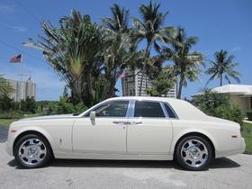 2009 Rolls Royce Phantom :21 car images available