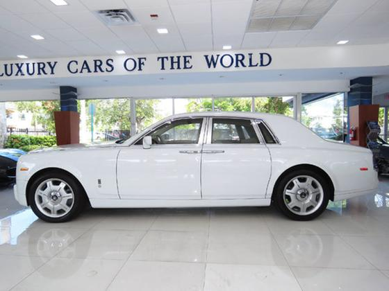 2007 Rolls Royce Phantom :24 car images available