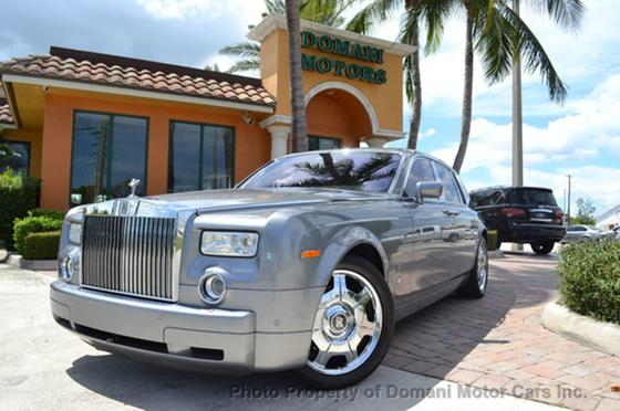 2006 Rolls Royce Phantom :24 car images available