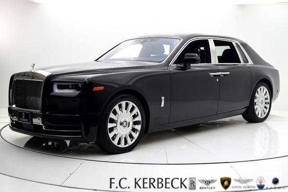 2019 Rolls Royce Phantom :24 car images available