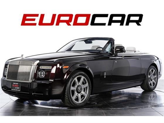 2012 Rolls Royce Phantom :24 car images available