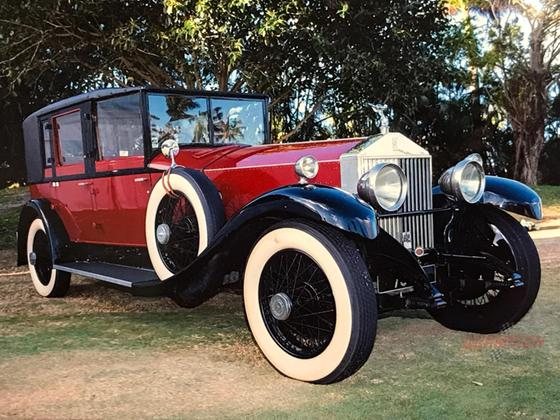 1927 Rolls Royce Phantom :24 car images available