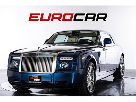 2011 Rolls Royce Phantom :19 car images available