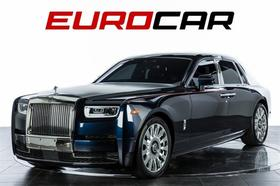 2018 Rolls Royce Phantom :24 car images available
