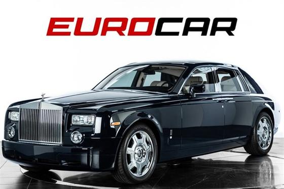 2007 Rolls Royce Phantom :24 car images available