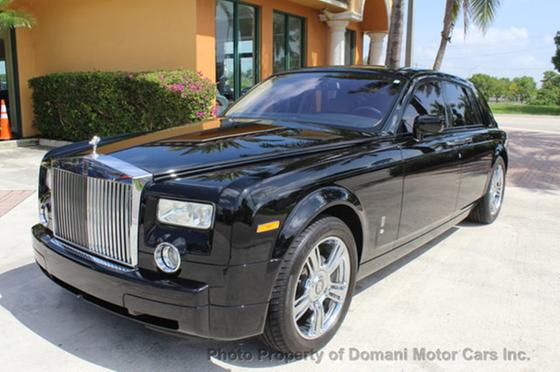 2008 Rolls-Royce Phantom :24 car images available