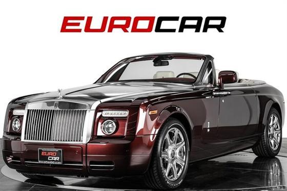 2010 Rolls Royce Phantom :24 car images available