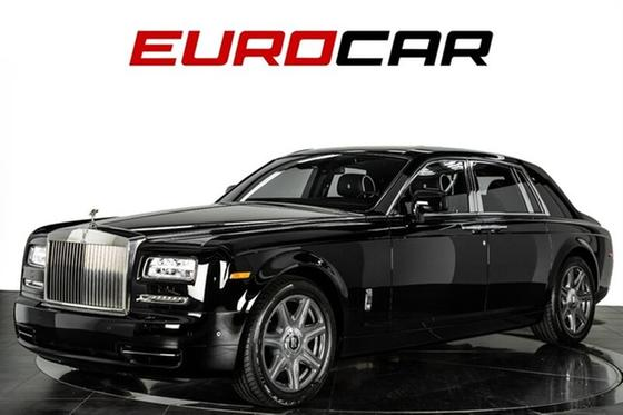 2016 Rolls Royce Phantom :22 car images available