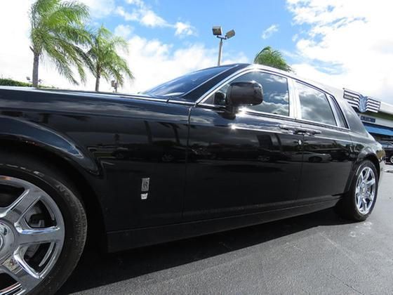 2010 Rolls Royce Phantom