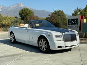 2013 Rolls Royce Phantom :24 car images available