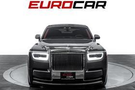 2018 Rolls Royce Phantom