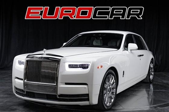 2019 Rolls Royce Phantom :24 car images available