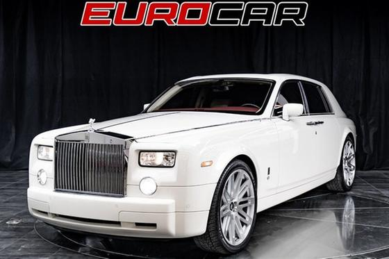 2005 Rolls Royce Phantom :24 car images available