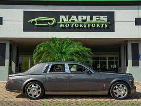 2006 Rolls Royce Phantom