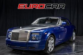2011 Rolls-Royce Phantom :24 car images available