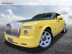 2010 Rolls-Royce Phantom :24 car images available