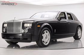 2009 Rolls-Royce Phantom :24 car images available