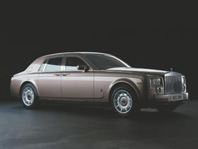 2004 Rolls-Royce Phantom  : Car has generic photo