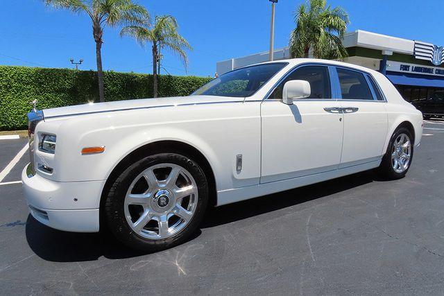2013 Rolls-Royce Phantom :24 car images available