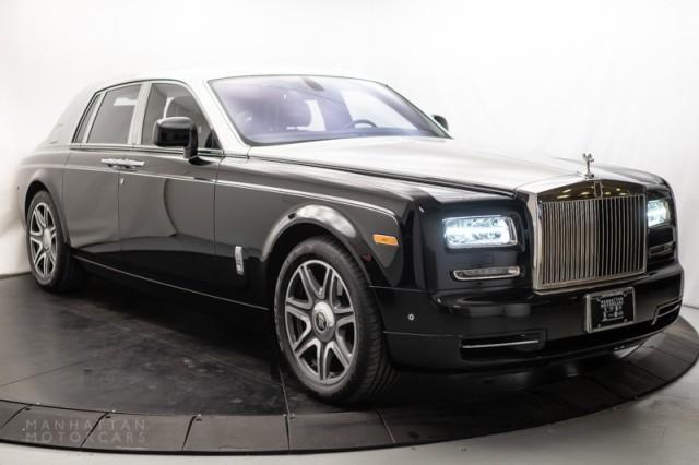 2017 Rolls-Royce Phantom :21 car images available