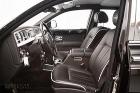 2017 Rolls-Royce Phantom