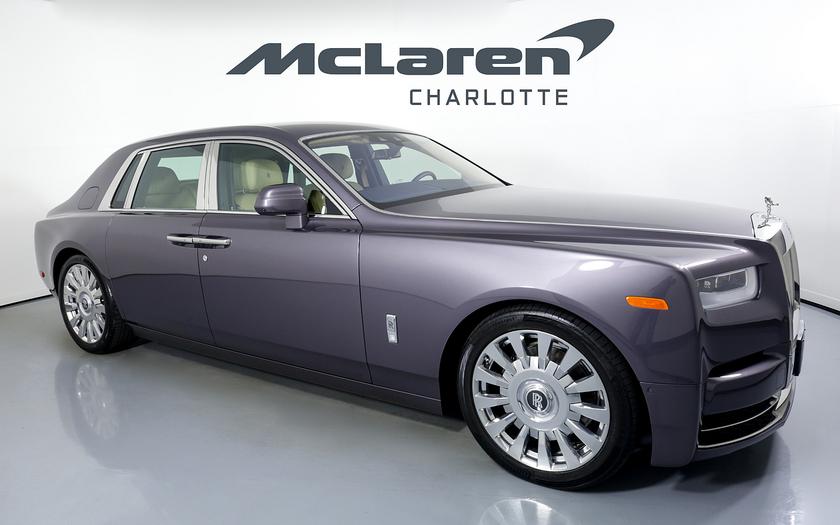 2019 Rolls-Royce Phantom :24 car images available