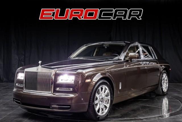 2014 Rolls-Royce Phantom :24 car images available