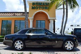 2009 Rolls Royce Phantom Base:24 car images available