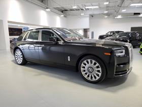 2019 Rolls-Royce Phantom Base:24 car images available