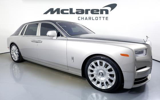 2018 Rolls-Royce Phantom Base:24 car images available